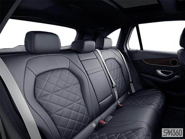 Mercedes-Benz GLC AMG 63S 4MATIC 2019 - photo 3