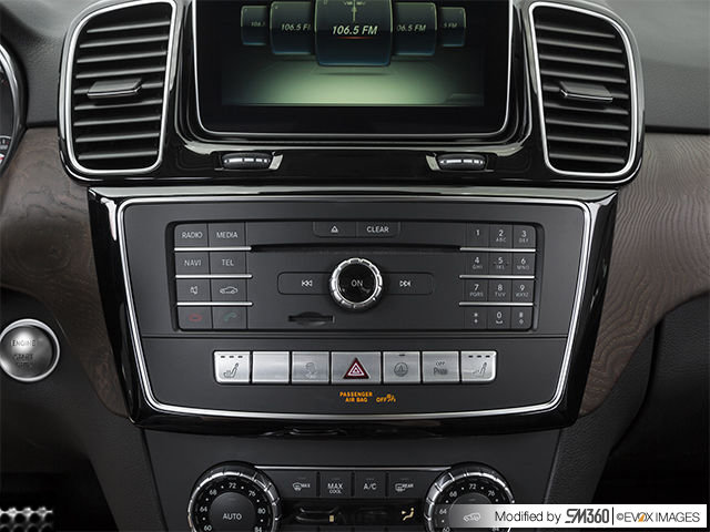 Mercedes-Benz GLE 43 4MATIC AMG 2019 - photo 1