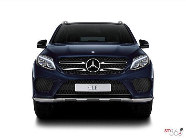 Mercedes-Benz GLE 43 4MATIC AMG 2019 - photo 3