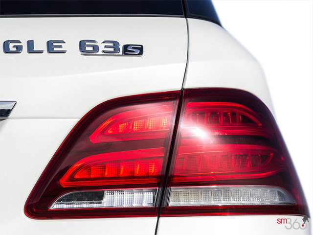 Mercedes-Benz GLE 63S 4MATIC AMG 2019 - photo 3