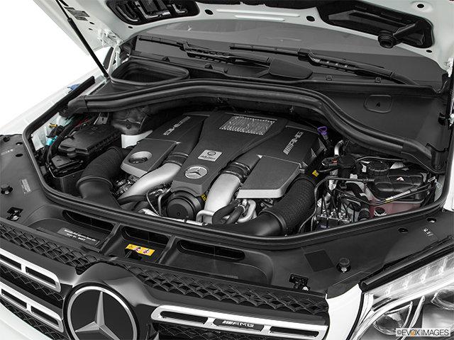 Mercedes-Benz GLS 63 AMG 4MATIC 2019 - photo 2