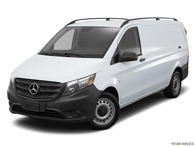 Mercedes-Benz Metris FOURGON 2019 - photo 3