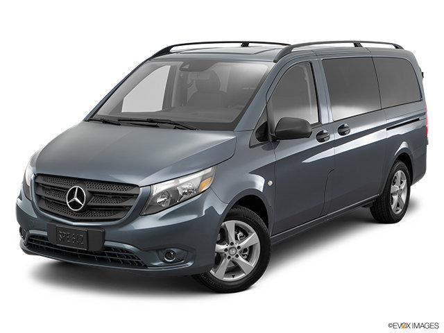 Mercedes-Benz Metris PASSENGER VAN 2019 - photo 3