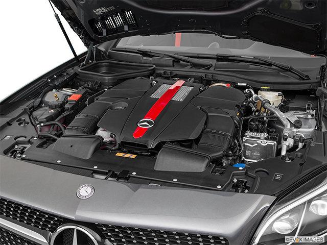 Mercedes-Benz SLC 300 2019 - photo 2