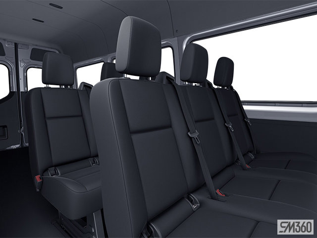 Mercedes-Benz Sprinter Combi 2500 4X4 BASE COMBI 2500 4X4 2019 - photo 1