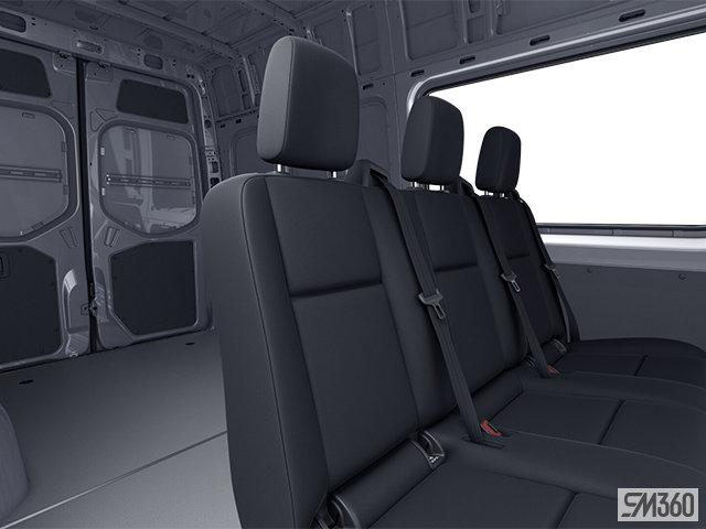 Mercedes-Benz Sprinter 4X4 Crew Van 3500XD BASE 4X4 CREW VAN 3500XD  2019 - photo 1