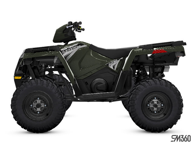 Polaris Sportsman 450 BASE Sportsman 450 2019
