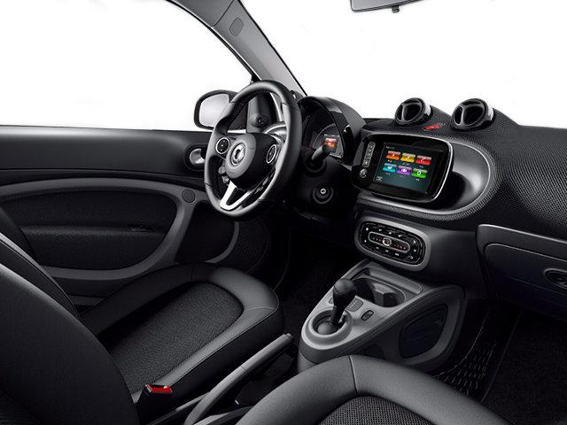 smart fortwo cabrio EQ 2019 - photo 2
