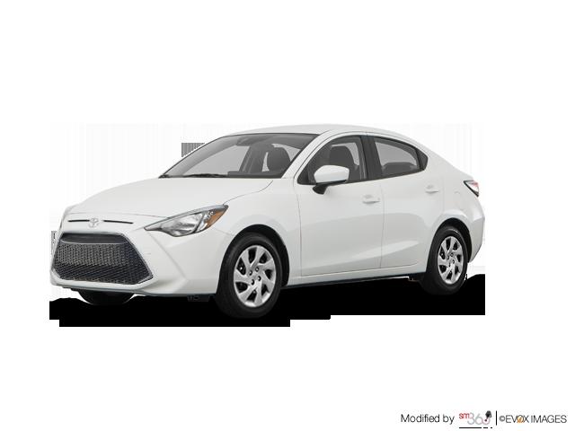Toyota Yaris SE 2019