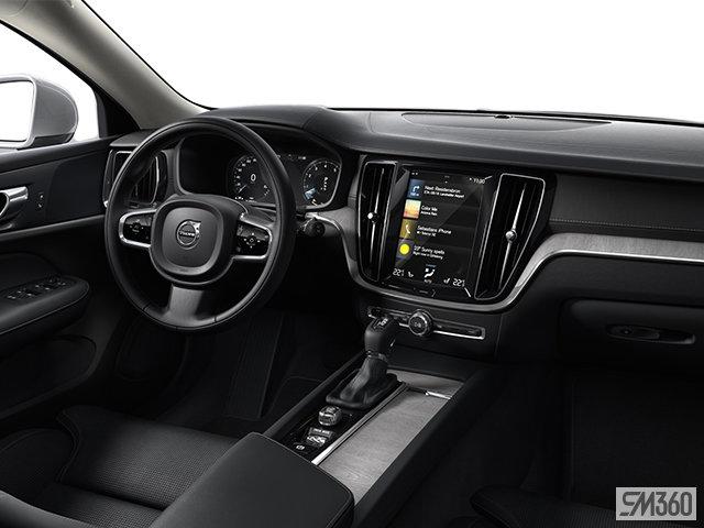 Volvo S60 INSCRIPTION 2019 - photo 4