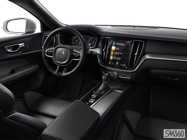 Volvo S60 R-DESIGN 2019 - photo 4