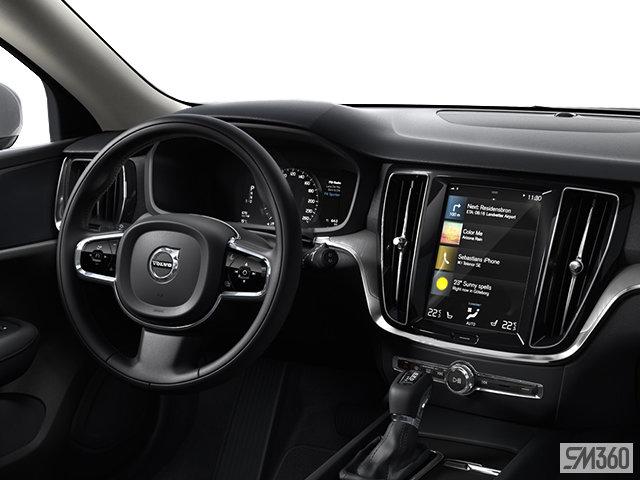 Volvo V60 Cross Country BASE 2019 - photo 4