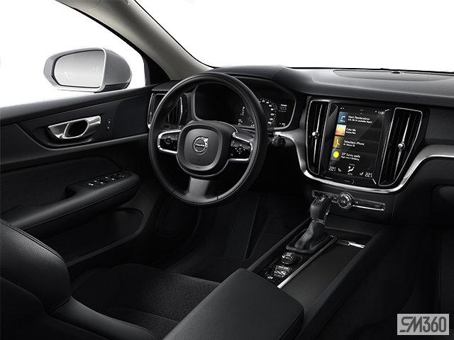 Volvo V60 Cross Country BASE 2019 - photo 2
