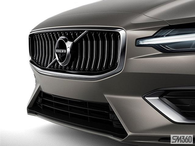Volvo V60 Inscription 2019 - photo 2