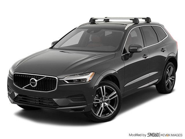 Volvo XC60 Momentum 2019 - photo 1