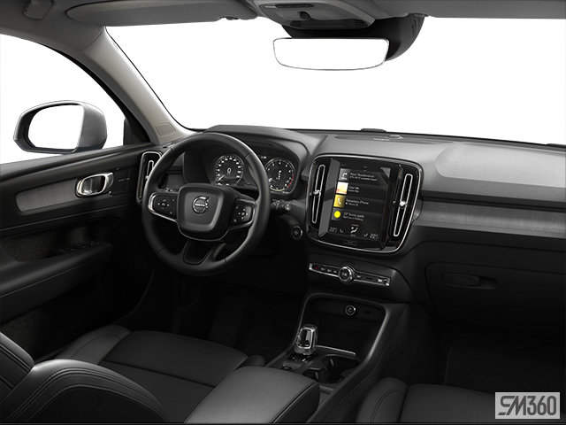 Volvo XC40 Inscription 2019 - photo 2