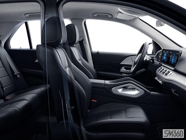 Mercedes-Benz GLE 350 4MATIC 2020 - photo 3