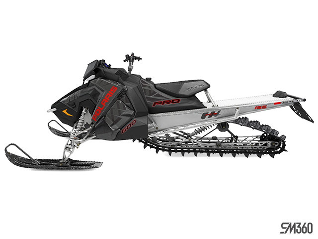 Polaris PRO-RMK base 600 PRO-RMK 155 2020