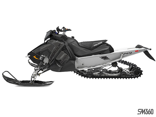 Polaris Switchback Assault base 600 Switchback Assault 144 2020