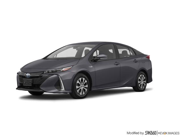 Duval Toyota In Boucherville 2020 Prius Prime Upgrade 37 489