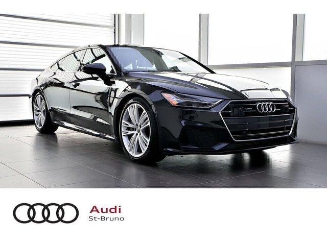 Audi A7 SportBACK TECHNIK + S-LINE + DRIVER ASSIST 2019