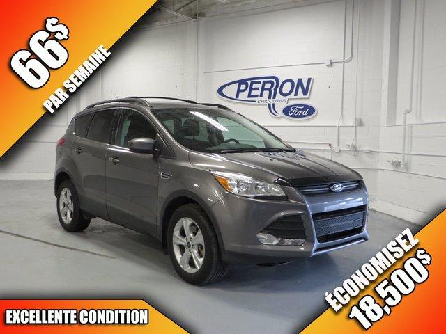 Ford ESCAPE SE AWD  2014