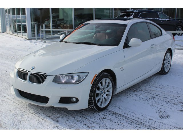 BMW 335xi XDRIVE*M PACK*COUPE**CUIR*TOIT*BLUETOOTH*AC*C 2011