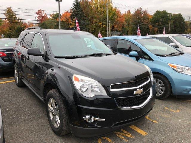 Chevrolet Equinox 1LT/AWD/CLIMATISATION/RÉGULATEUR DE VITESSE/C 2012