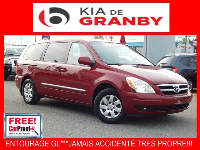 Hyundai Entourage GL***AUTO+AC+GR ÉLECTRIQUE*** 2007
