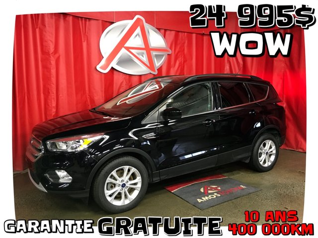 Ford Escape AWD * SE * 2017