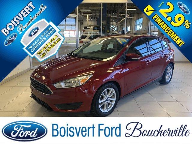 Ford Focus SE 5 PORTES 2015