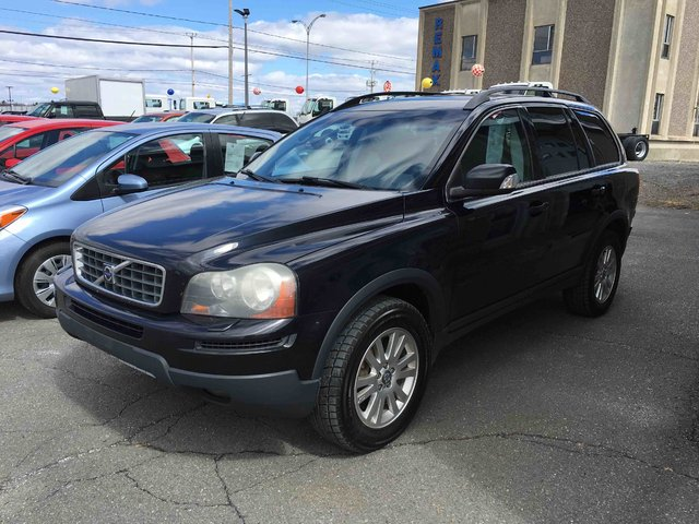 Volvo XC90 AWD CUIR TOIT OUVRANT MAGS 2008