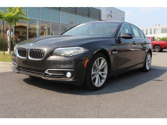 BMW 535d 535 D XDRIVE**DIESEL**RARE!!** 2014