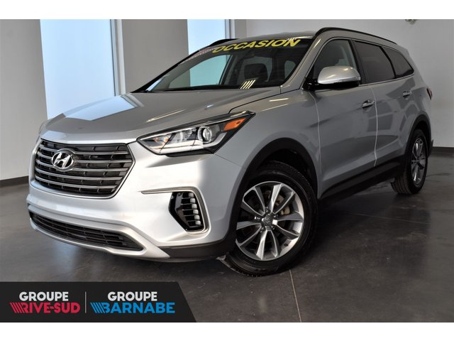 Hyundai Santa Fe XL PREMIUM AWD 2018