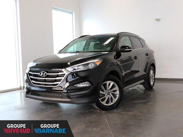 Hyundai Tucson LUXURY AWD TOIT-PANO GPS CUIR 2018