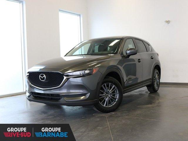 Mazda CX-5 GX CAMERA+SIEGE CHAUFFANT+++ 2020
