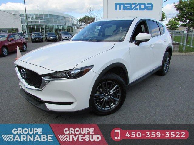 Mazda CX-5 ***GX CAMERA DE RECUL+BLUETOOTH+A/C*** 2019