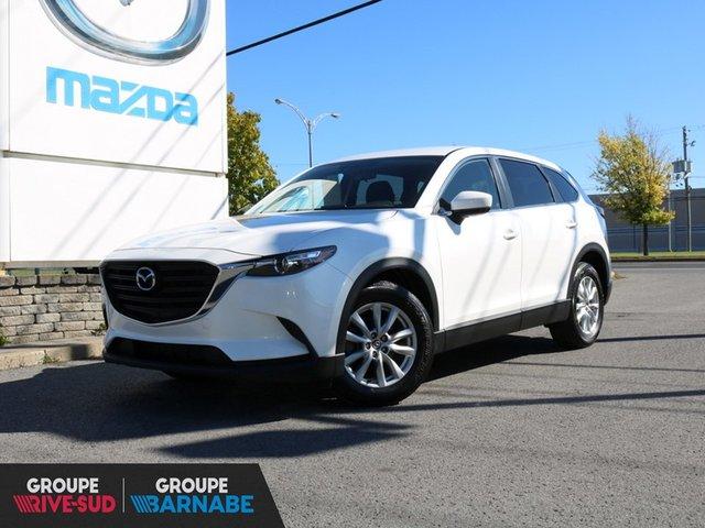Mazda CX-9 *** GS AWD SIEGE CHAUFFANT + CAMERA DE RECUL  2016