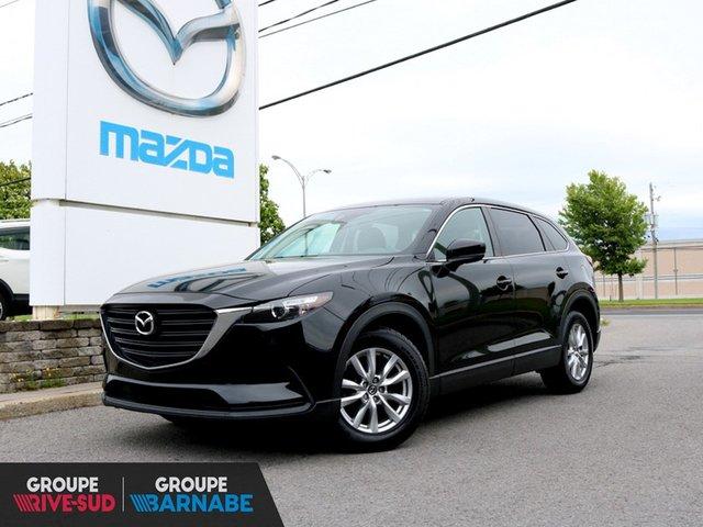 Mazda CX-9 *GS AWD CAMERA DE RECUL + SIEGE CHAUFFANT + A 2017