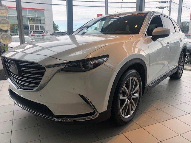 Mazda CX-9 Signature - LIQUIDATION DEMO!!! 2018