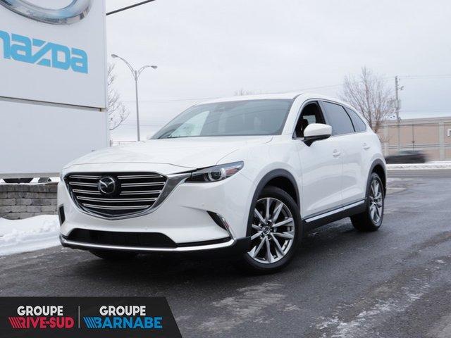 Mazda CX-9 SIGNATURE CUIR NAPPA+TOIT+GPS+BOSE+++ 2019