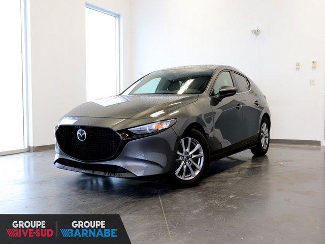 Mazda Mazda3 Sport GS AWD SPORT !!! 2019
