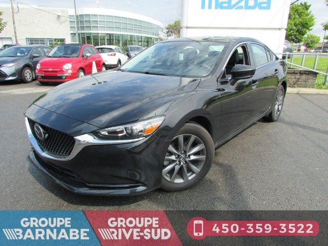 Mazda Mazda6 *GS-L MOTEUR TURBO TOIT OUVRANT CUIR * 2018