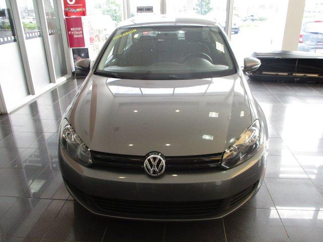 Volkswagen Golf TRENDLINE+SIÈGES CHAUFF.+MAGS 2010