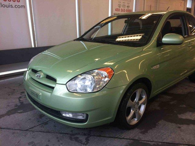 Hyundai Accent SPORT 2010
