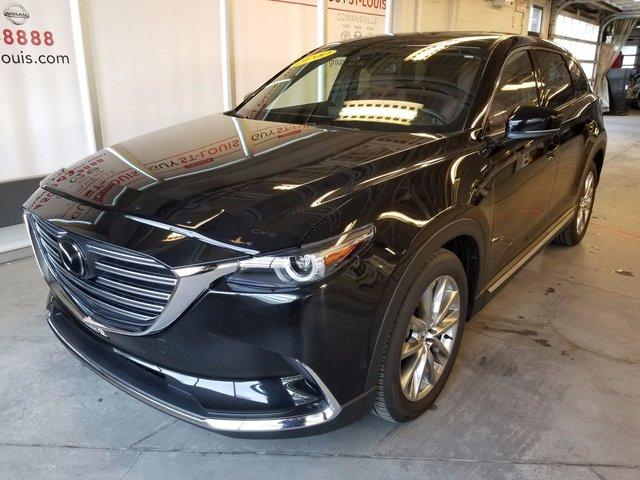 Mazda CX-9 Signature *FULL EQUIP - DEMO* 2016