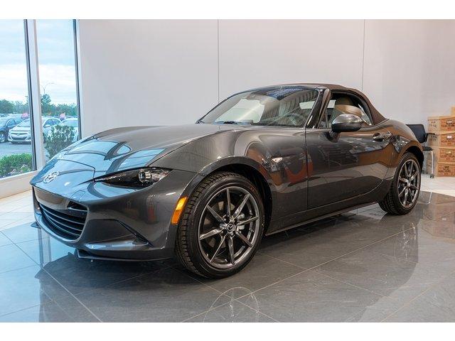 Mazda MX-5 *MX-5 GT*TOIT RETRACTABLE*AUTOMATIQUE* 2020