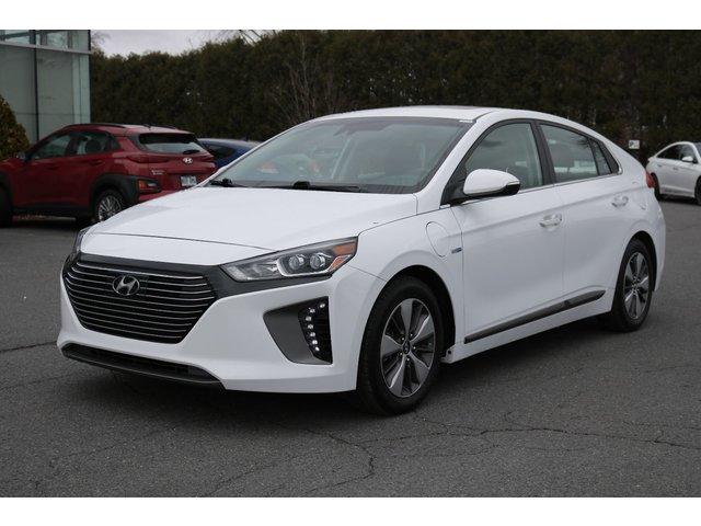Hyundai Ioniq Electric Plus ULTIMATE  CUIR TOIT NAVIGATION 2019