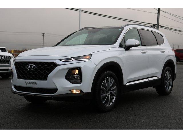 Hyundai Santa Fe Preferred 2.0t AWD A/C GR.ELEC GR.ELEC 2019