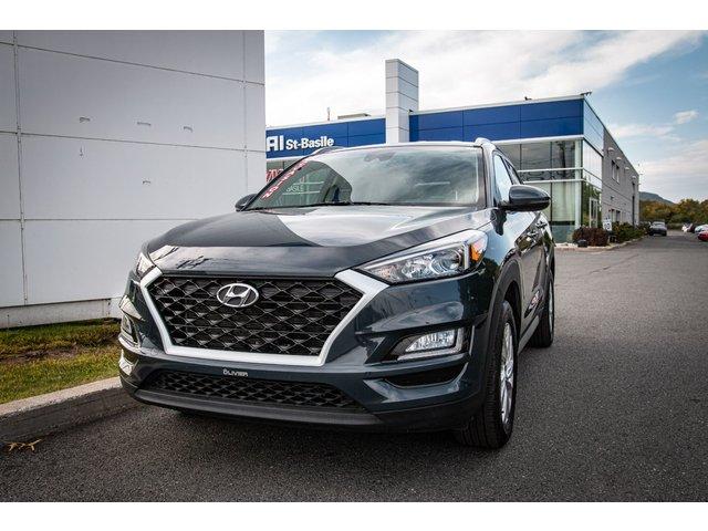 Hyundai Tucson PREFERRED A/C BLUETOOTH CAMERA DE RECUL CRUIS 2020